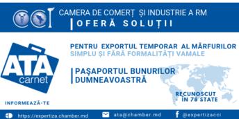Cum să simplificați procedura de vămuire la exportul temporar de mărfuri?