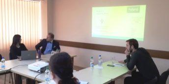 Experții CCI  a RM au participat la o conferință dedicată activității de evaluare a bunurilor imobile