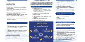 Expertiză, Evaluare și Suport în Comerțul Internațional