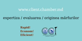 Primele 100 de cereri perfectate online pe platforma CCI www.client.chamber.md
